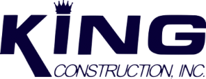 King Construction Logo