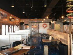 Hurricane Dock Side Grill